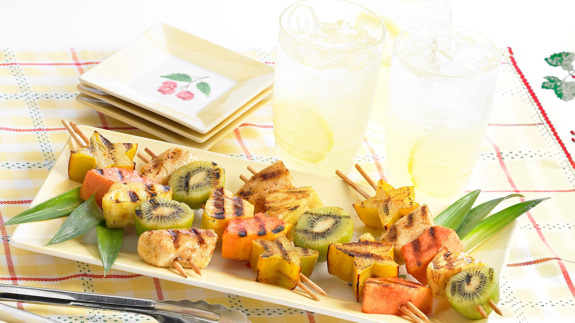 McCormick Fruit Skewers