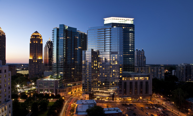 Planning ahead can ensure your attendees love their ATL visit.