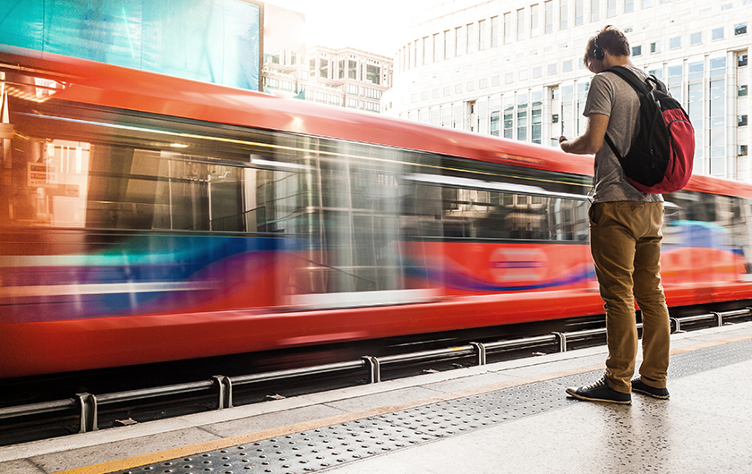 Main visual : Trends that will impact the transport industry this year