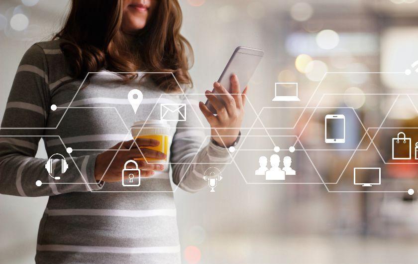 メインビジュアル : 顧客体験向上の決め手!「優れたデータ」の4つの条件