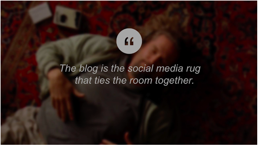 Blog is the social media rug.png
