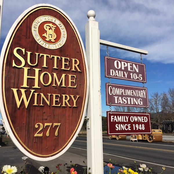 ST HELENA-Sutter Home Winery-sign-c2016 Carole Terwilliger Meyers-iPhone.JPG