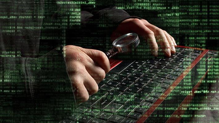 メインビジュアル : サイバー攻撃の全貌をひと目で把握し、事故分析時間を大幅に短縮する技術