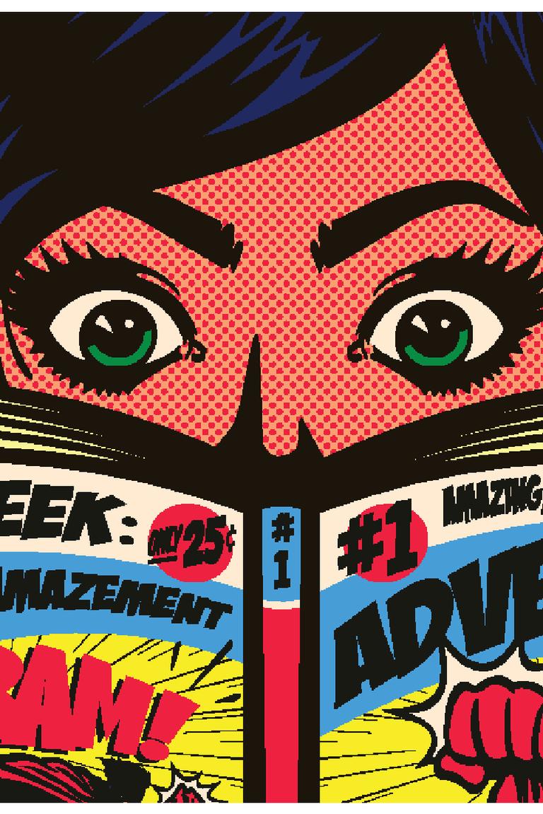 Captain Comics: Best comics shows coming in 2021