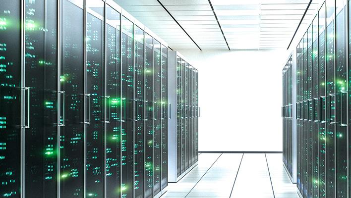 メインビジュアル : データセンター内で基幹系サーバとクラウドのハイブリッド環境を構築 ~アサツーディ・ケイ様事例~