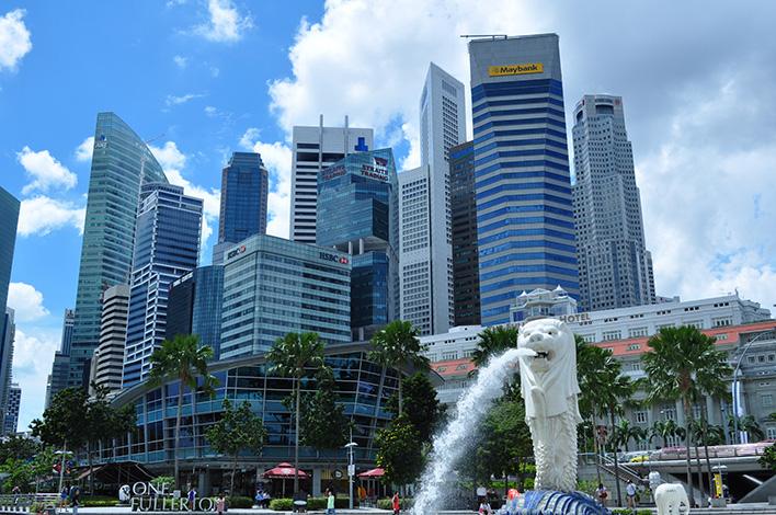 メインビジュアル : [シンガポール]Fujitsu Asia Conference イベントレポート