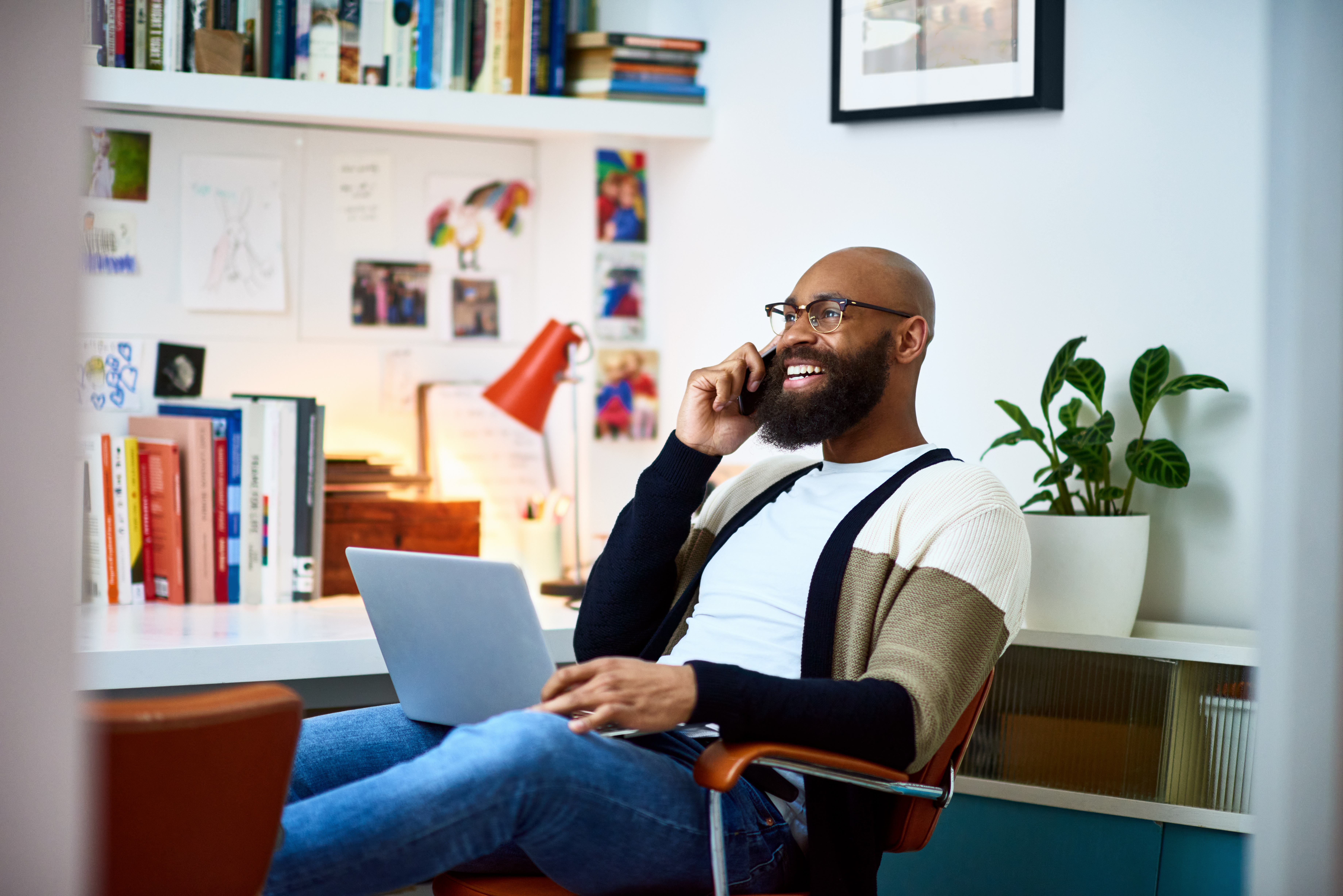 7 Quick Ways to Improve Your Home Office Space