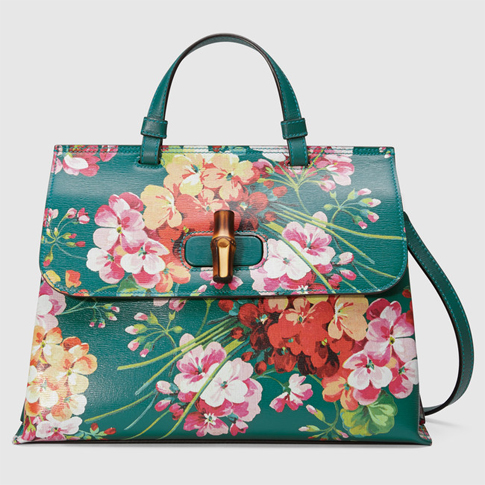 Meet the Next Generation of Gucci's It Bag
